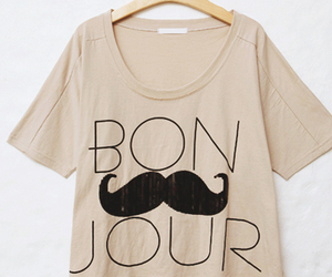 mustache, fashion, and french image