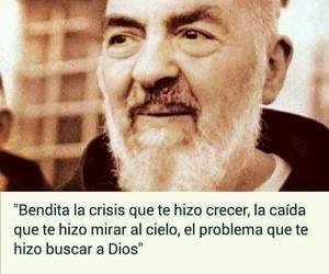 crisis, god, and díos image