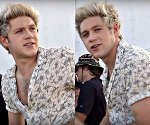 niall horan, perfect, and one direction image