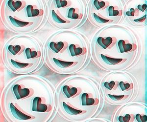 heart, emojis, and emoticon image