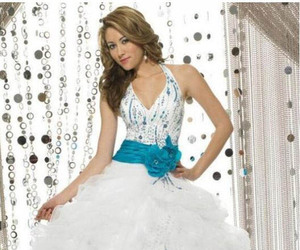 fashion, quinceanera dresses 2015, and quinceanera dresses image