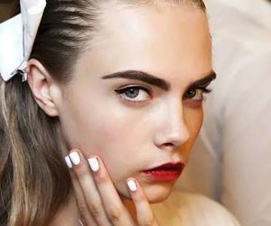 actress, celeb, and nails image