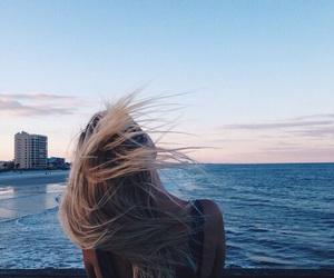 girl, alternative, and blonde image