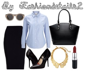 office and outfits image