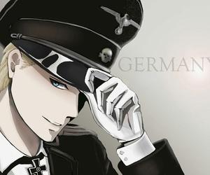 germany and hetalia image
