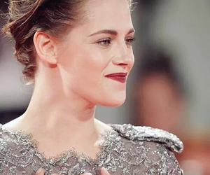 kristen stewart, chanel, and venice image