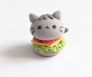 biscuit, polymer clay, and clay image