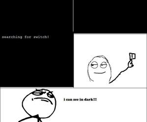 funny, lol, and troll image