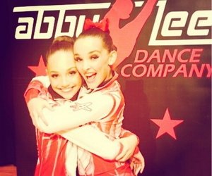 bff, bros, and dance moms image