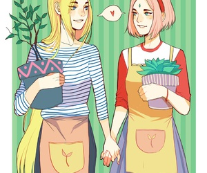 naruto and yuri image