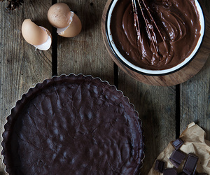 chocolate and pie image