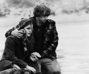 hermione granger, romione, and ron image