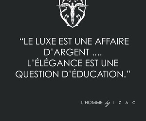 education, elegance, and luxe image