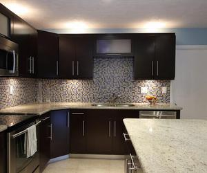 kitchen backsplash tile, kitchen backsplash ideas, and kitchen backsplashes image
