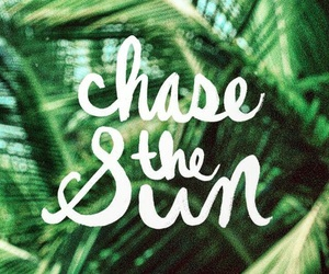sun, summer, and quotes image