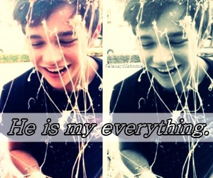 my everything, mahomie, and cute image