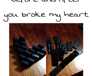 broken and truth image