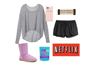 boots, chill, and H&M image