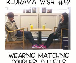 couple, cute, and korean image