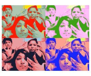 amigos, yolo, and webcam toy image