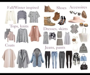 fashion, girly, and H&M image