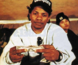 Eazy E, n.w.a, and old school image