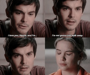 haleb, pretty little liars, and pll image