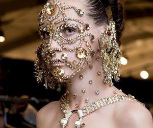 Givenchy and fashion image