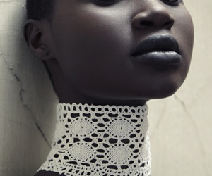 African, fashion, and gorgeous image