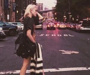 girl, grunge, and sky ferreira image