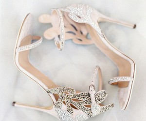 shoes, heels, and style image