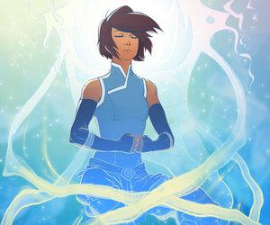 avatar, mako, and water image