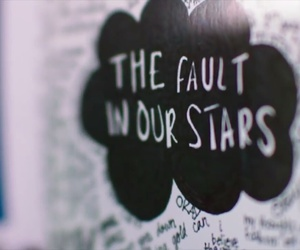 the fault in our stars, tfios, and ed sheeran image