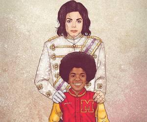 michael jackson, mj, and legend image