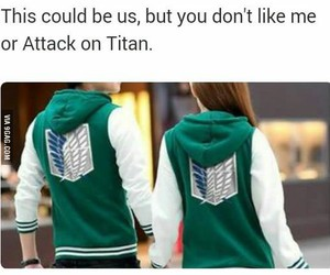 funny and attack on titan image