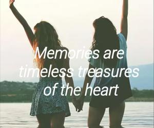 beautiful, memories, and sea image