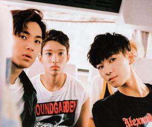 Seventeen, wonwoo, and mingyu image