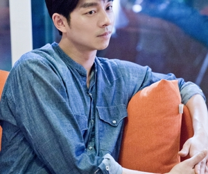 actor, gongyoo, and handsome image