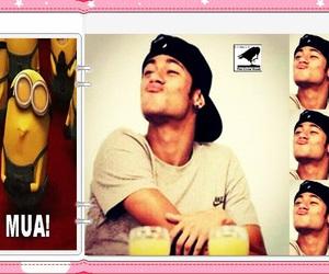 iraq, neymar jr, and فوتوشوب image