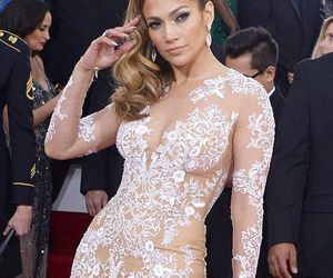 actress, clutch, and jlo image