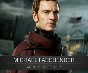 magneto, Marvel, and x-men image