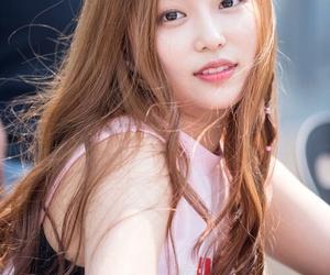 yeeun, jang yeeun, and clc image