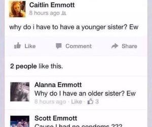 dad, facebook, and funny image