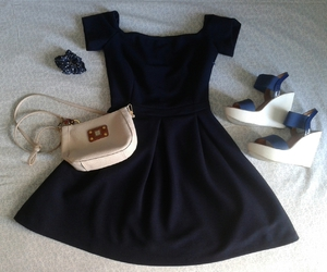 beautiful, chic, and clothes image