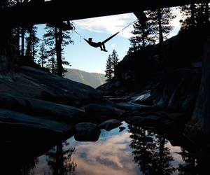 nature, relax, and travel image