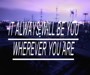 song lyrics, you, and music quotes image