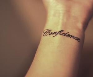 tattoo and confidence image