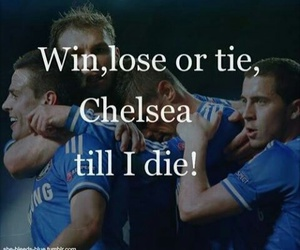 Chelsea, blue, and Chelsea FC image
