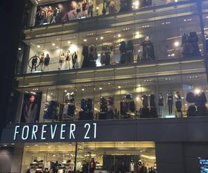 forever21, Harajuku, and japan image