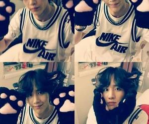 b-joo, toppdogg, and byungjoo image